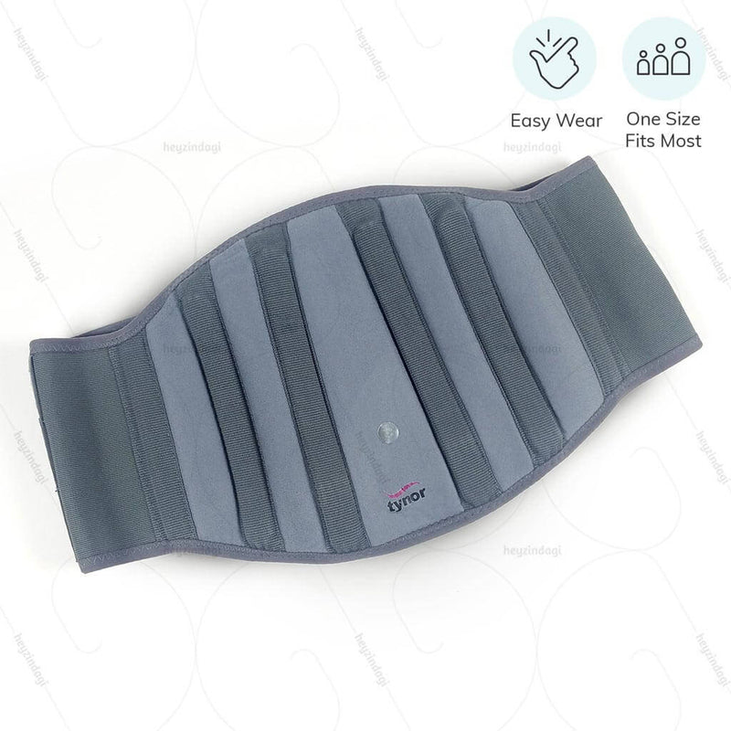 Tynor lumbo support (A15UAZ) for lower back pain | order online at heyzindagi.com