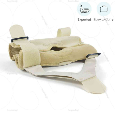 Export Quality/Best knee brace for osteoarthritis (J08BG) by Tynor India- Easy To Carry during travelling or at work | shop at heyzindagi.com