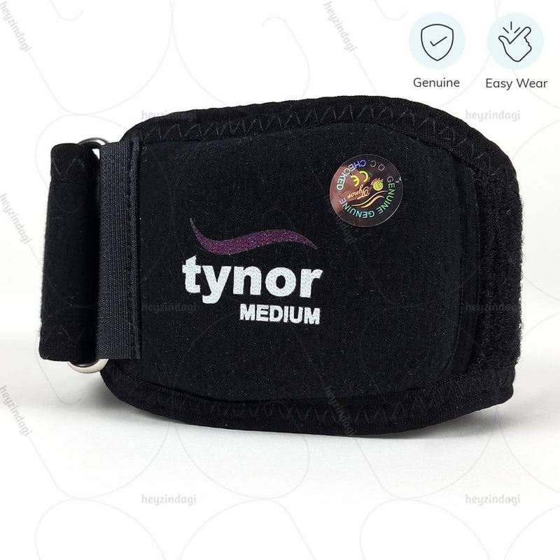 Tennis elbow wrap (E10BCZ) by Tynor India. | heyzindagi.in - shipping done across India