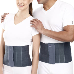 "Tummy Trimmer Abdominal Belt 8"" (TYOR23) by Tynor India"