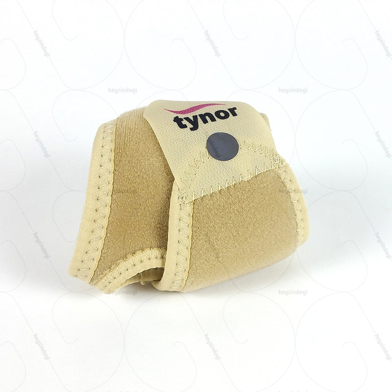 Wrist Brace With Thumb (Neoprene) (TYOR37) by Tynor India