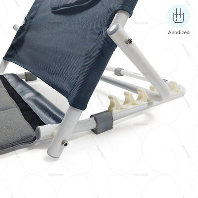 Backrest for Back Pain, Post Surgery Aid due to Spinal Injury Available on - Heyzindagi.com