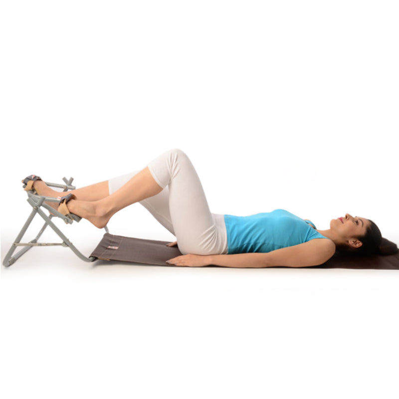 Hip Cycle Exerciser