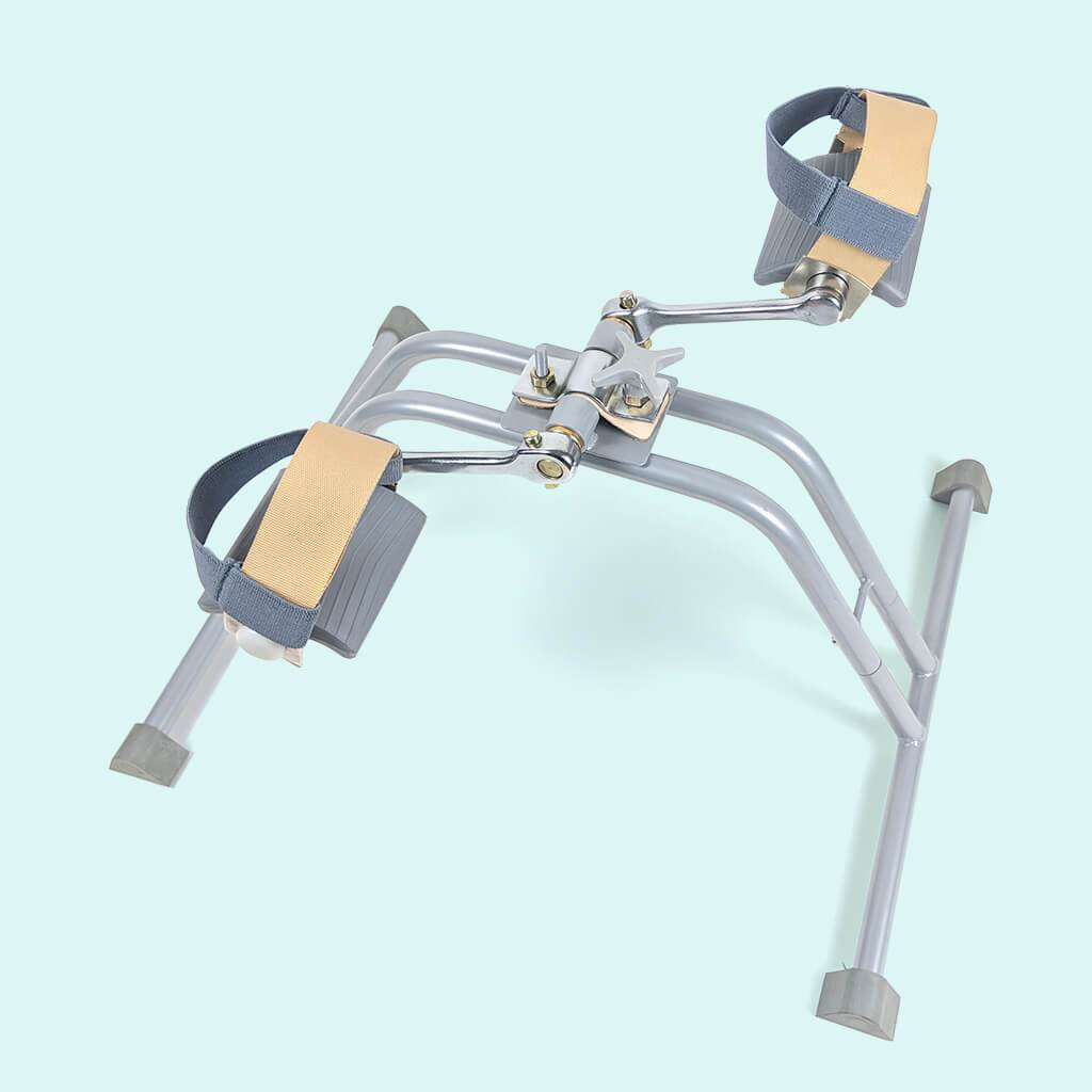 New Cycle Exerciser (With Adjustable Resistance)