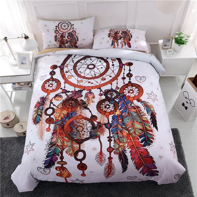 Native American Bedding Sets.Native American Bedding Sets With Pillows Case