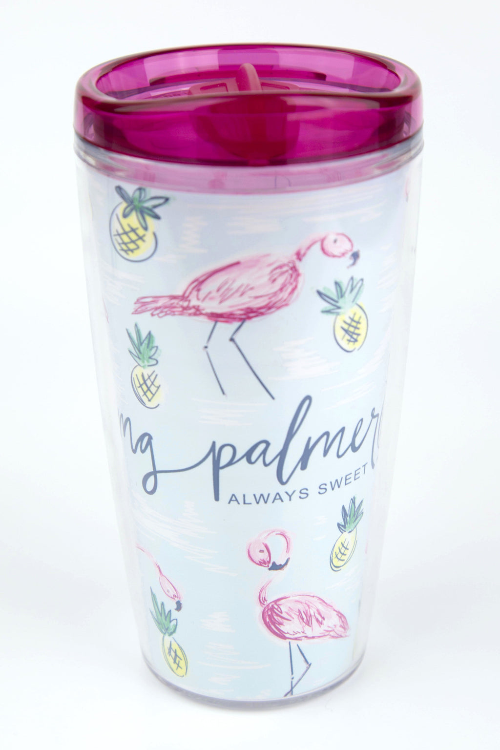 Tropical Punch Tumbler
