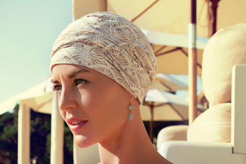 Shakti Turban Christine Headwear Collection