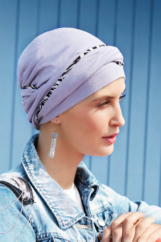 Emmy Viva Turban Christine Headwear Collection
