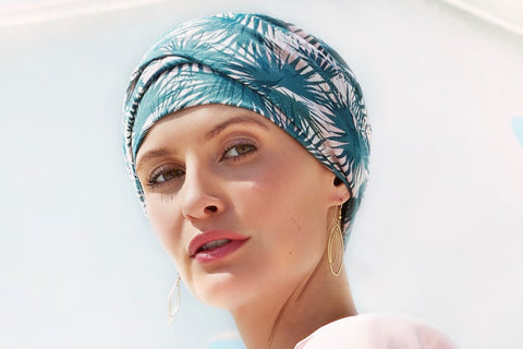 Zoya Viva Turban Christine Headwear Collection