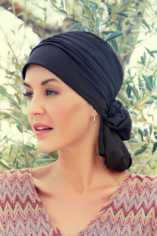 Mila Turban Christine Headwear