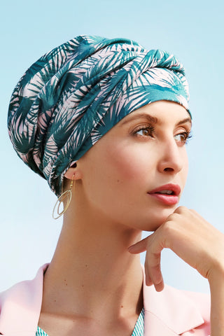 Emmy Viva Turban Christine Headwear