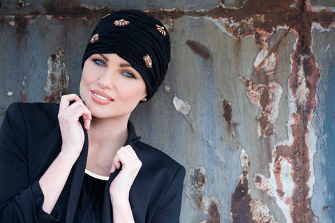Diamond Turban