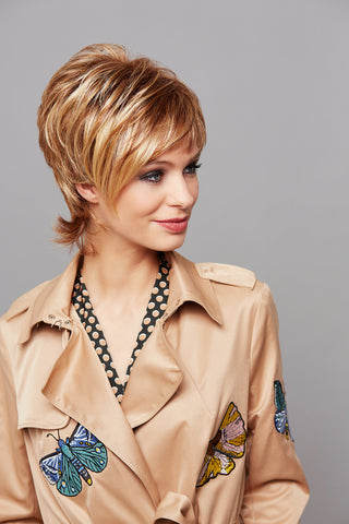 Meral Wig New Modern Collection