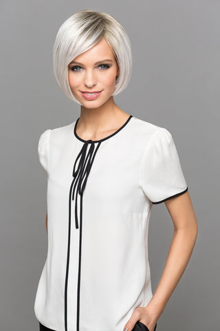 Salon Style Mono Lace Wig New Modern Collection