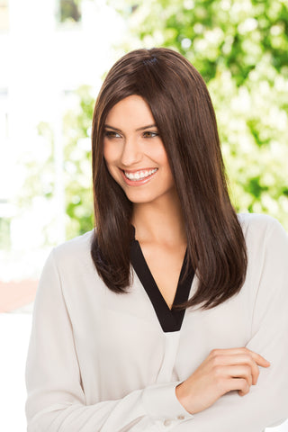 Sympathy Mono Lace Large Wig Classic Collection