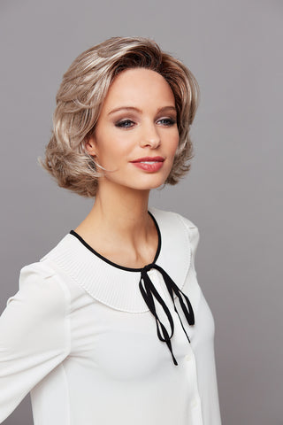 Tonia Mono Lace Long Wig New Modern Collection