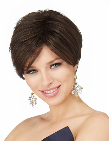 Admiration Wig Natural Image Collection