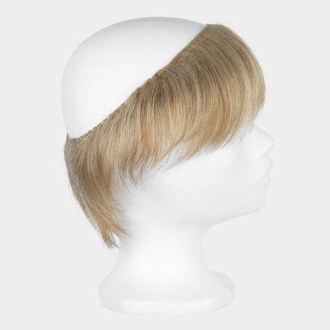 Fringe Hairpiece