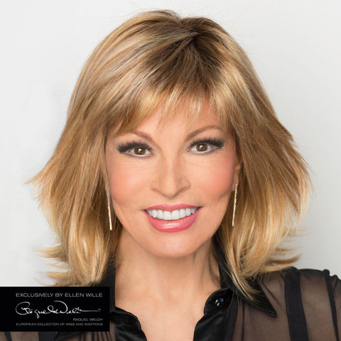 Broadway Luxury Wig Raquel Welch Collection