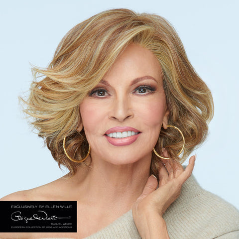 Empire Mono Wig Raquel Welch Collection