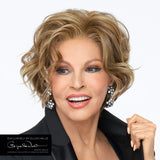 Lake Mono Wig Raquel Welch Collection