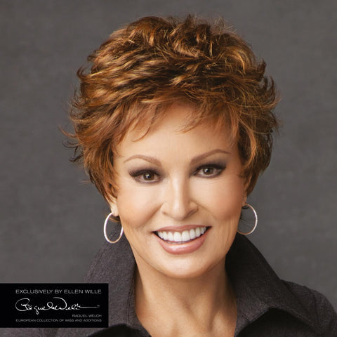 Malibu Luxury Wig Raquel Welch Collection