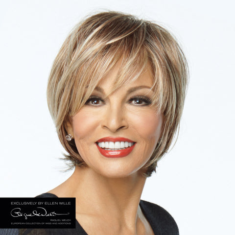 Miami Wig Raquel Welch Collection
