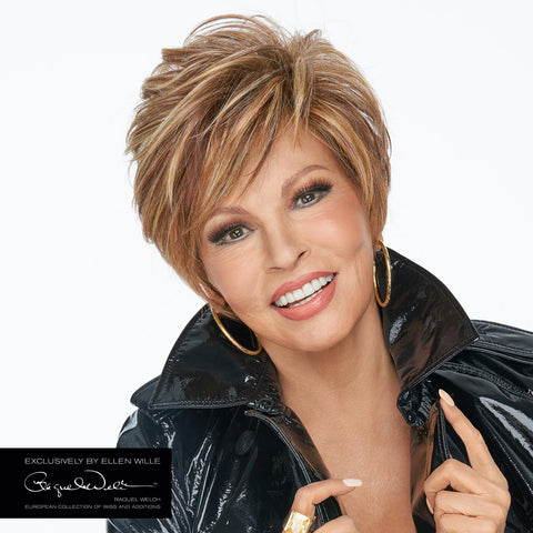 Reno Hi Comfort Wig Raquel Welch Collection