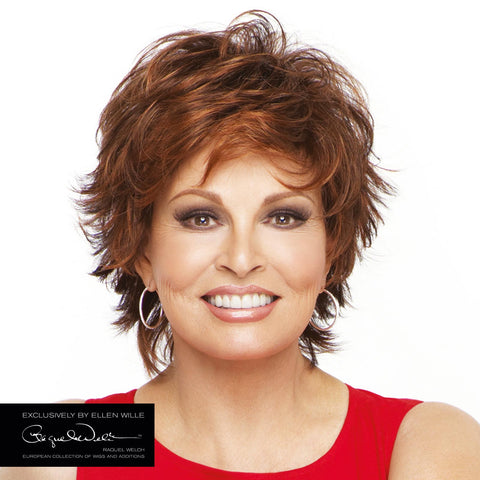 West Wig Raquel Welch Collection