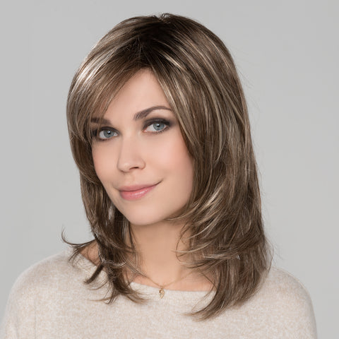 Pam Hi Tec Wig Hair Power Collection
