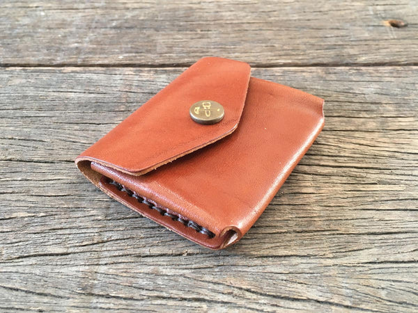 Snap Coin Pouch
