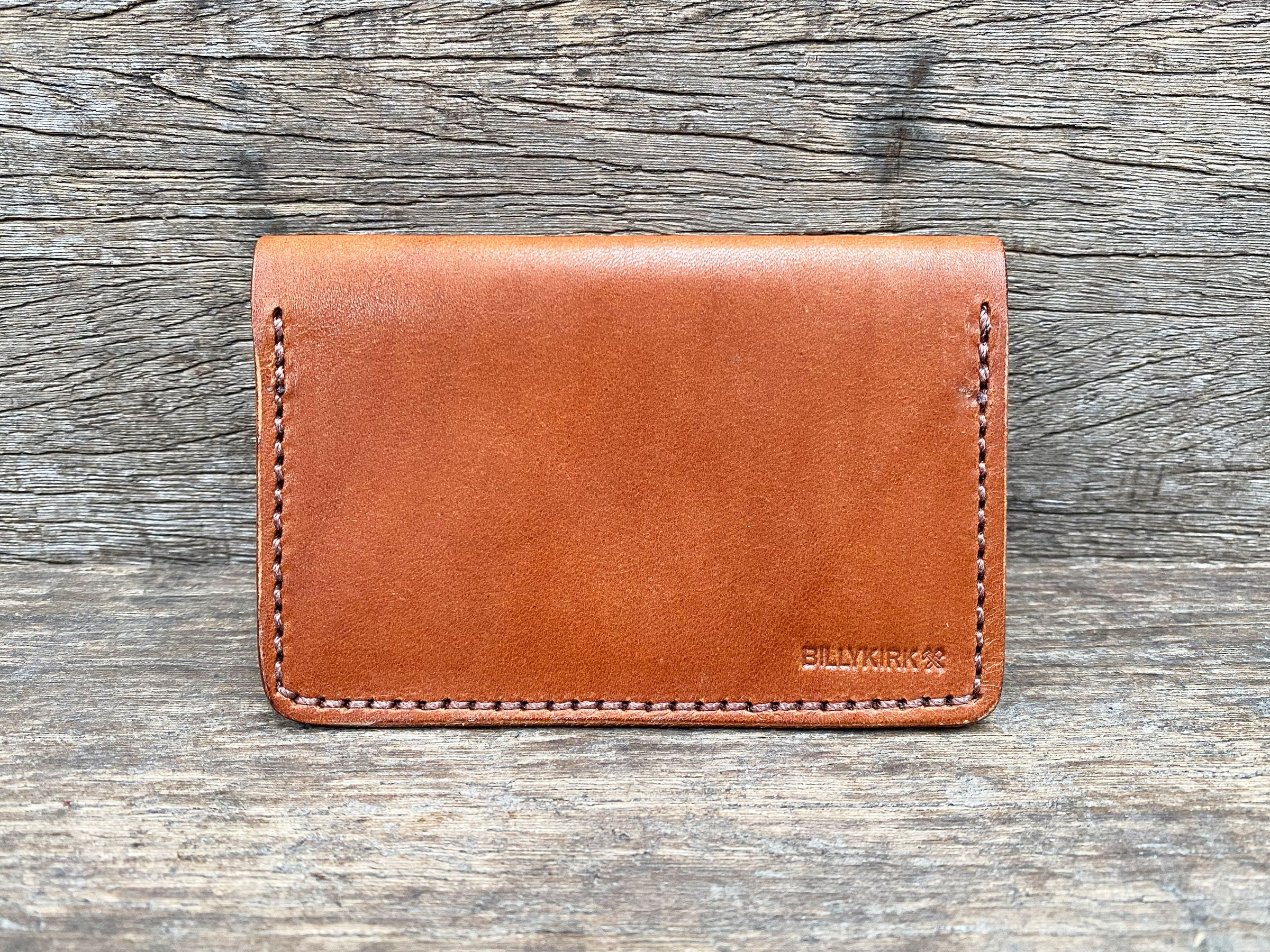 Bifold Card Holder