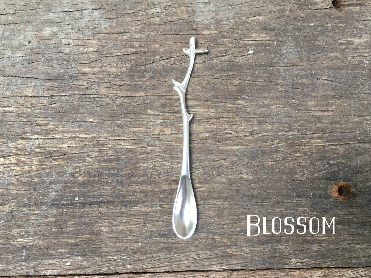 Botanical Coffee Spoon