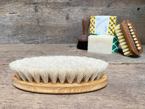 Bath Brush Oval