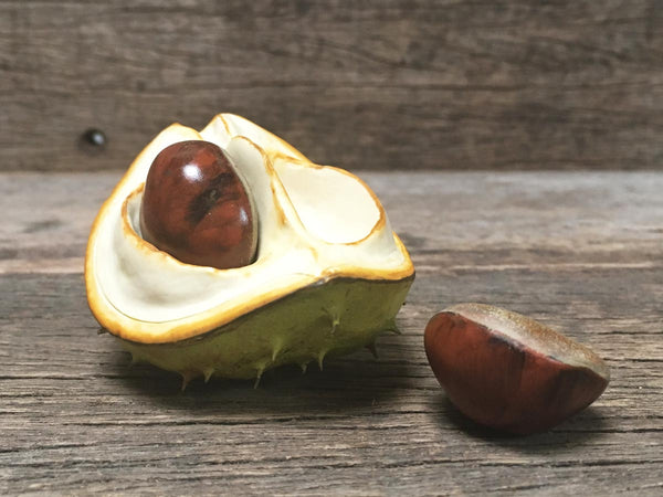 Ceramic Horse Chestnut