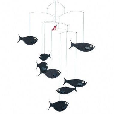 Mobile: Shoal of Fish