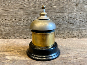 Antique Reception Bell