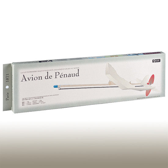 Pénaud Airplane Kit