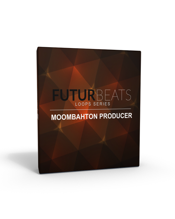 Moombahton Producer
