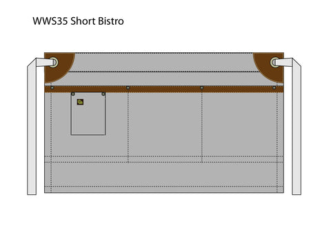 wescot technical drawing