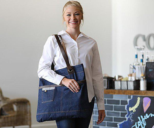 Austell Canvas Bag