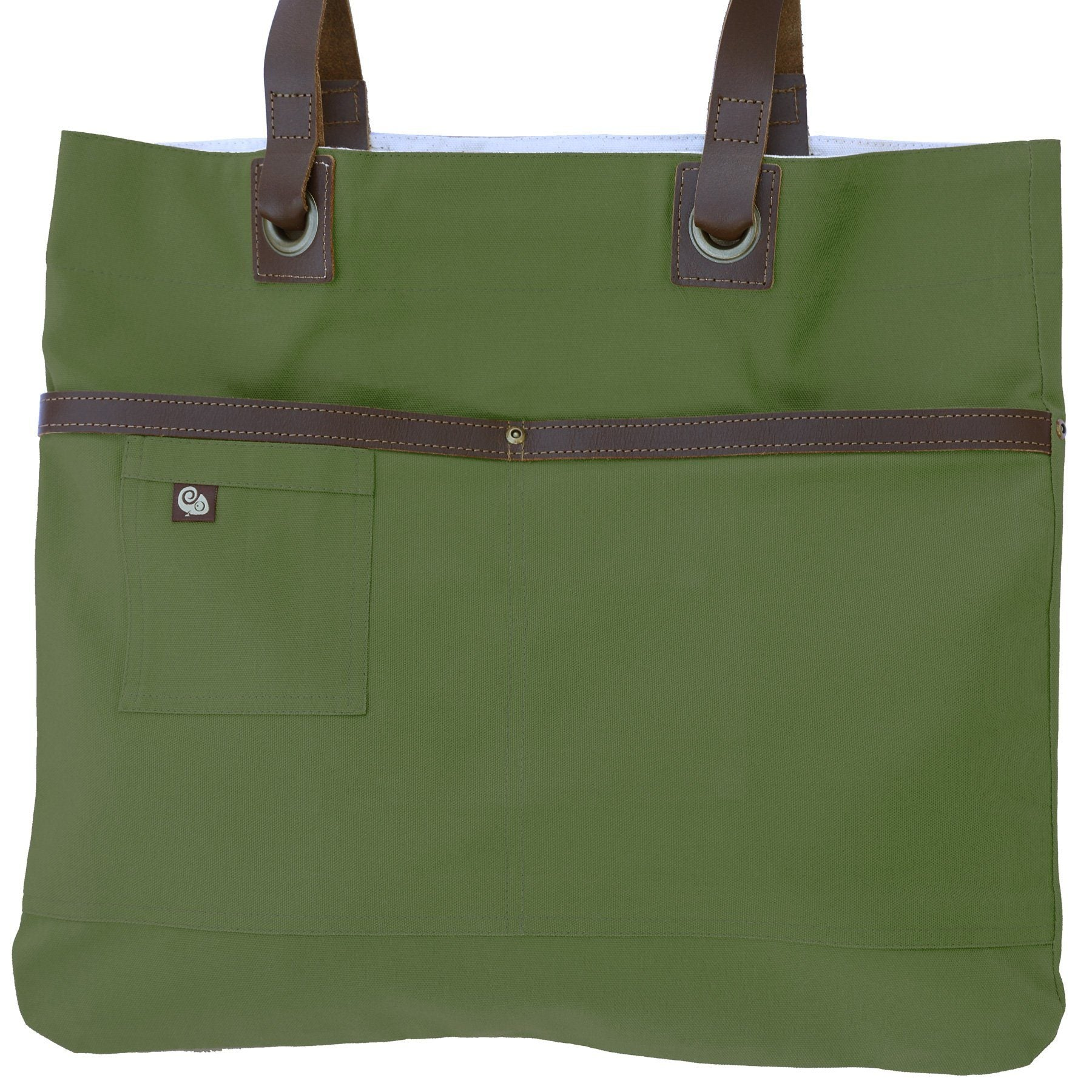 Koda Austell Canvas Bag (Fern)