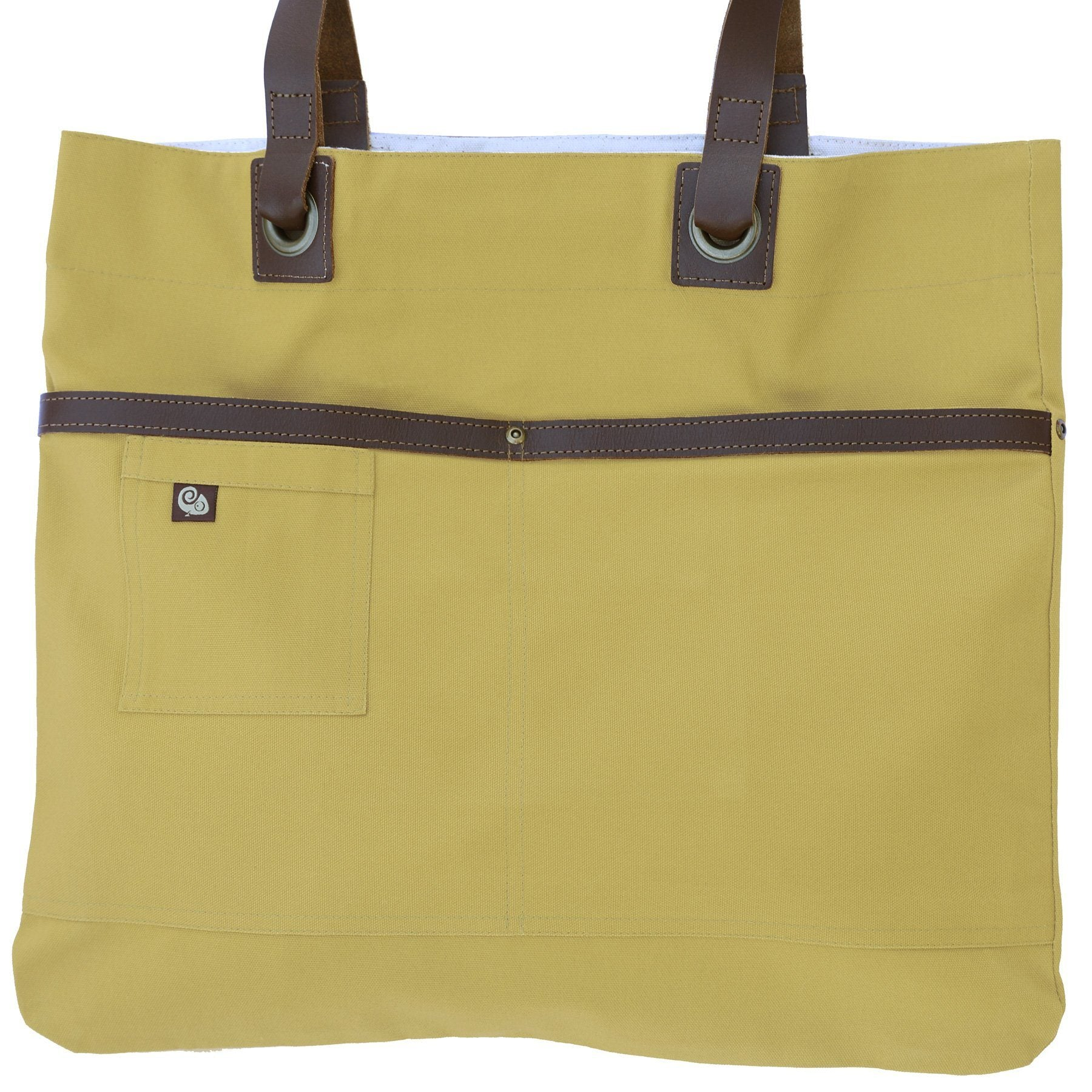 Koda Austell Canvas Bag (Honey)