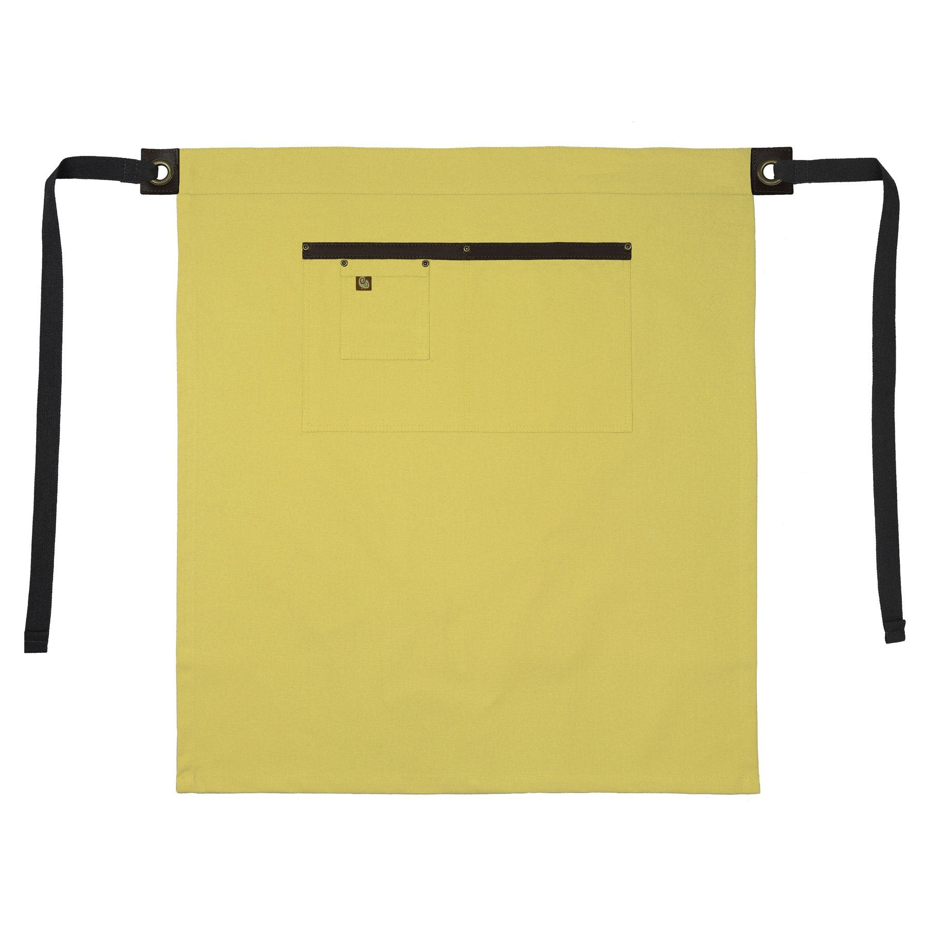 Koda Blackshaw Euro Bistro Apron (Honey)