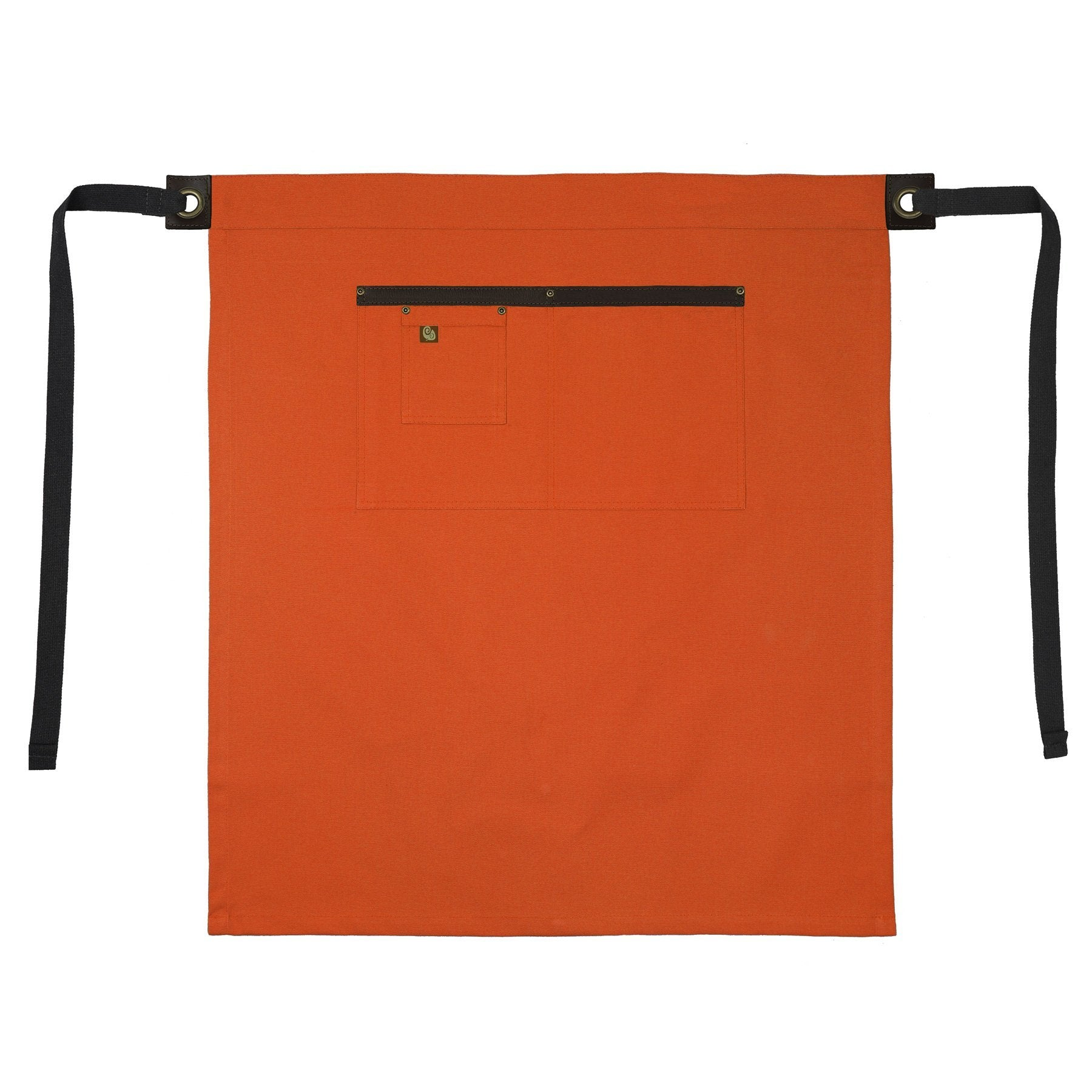 Koda Blackshaw Euro Bistro Apron (Sweet Potato)