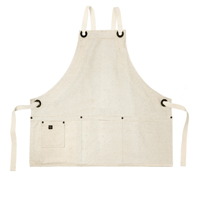 Stilwell - Short Bib Apron