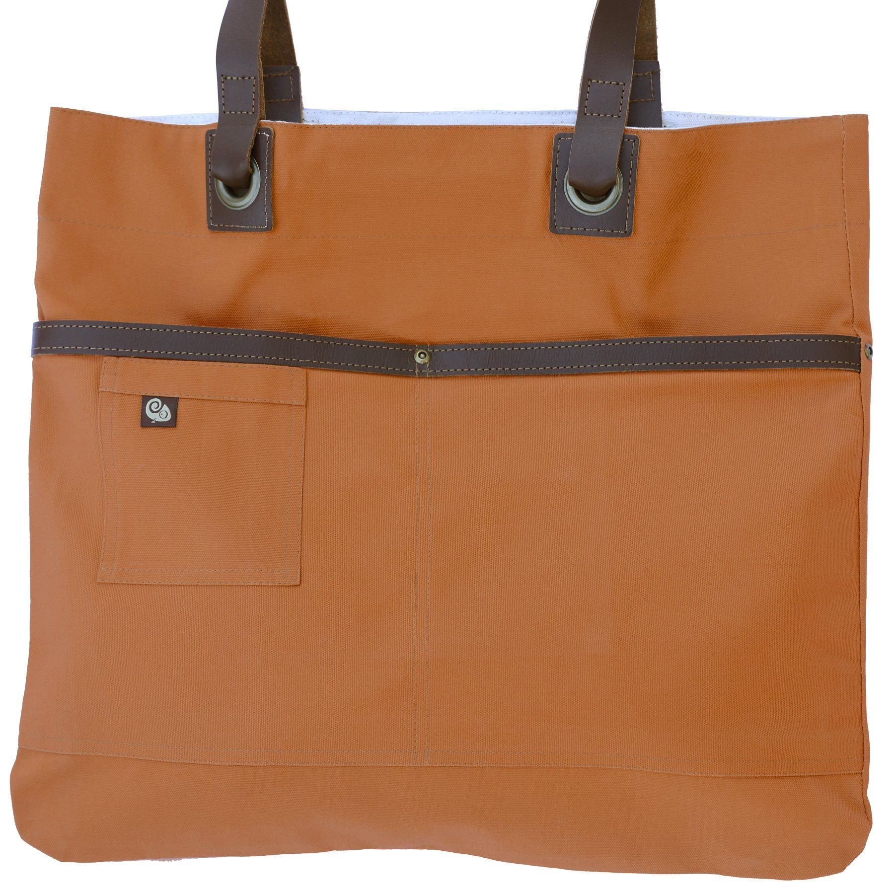 Koda Austell Canvas Bag (Sweet Potato)