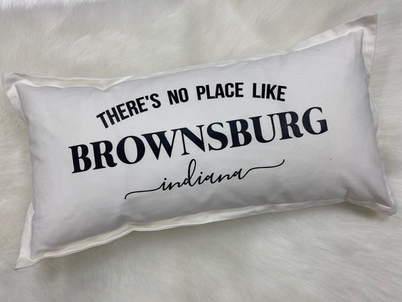 Brownsburg Indiana Collection