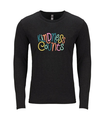 Kindness Counts Sweatshirt