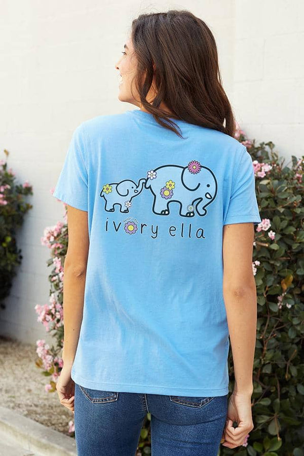 Ivory Ella A Mother's Love T-Shirt